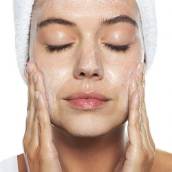 be.clear.purifying.facial